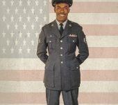 Honorary Name: John Benson Jr.